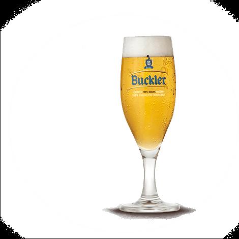 Copa Buckler 0,0