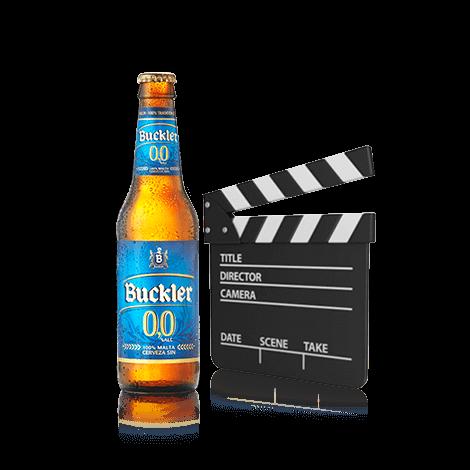Campañas publicitarias Buckler 0,0